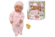 809-402 Zapf Кукла my little BABY born® Пупс с ароматом 32 см