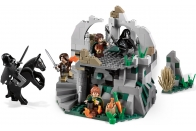 9472 Lego Lord of the Rings Нападение назгулов