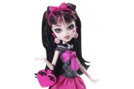 Y4310 Кукла Monster High Фотосессия, Дракулаура